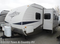 Used 2011  Four Winds  272BHS by Four Winds from Town & Country RV in Clyde, OH
