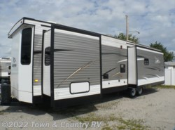 Used 2016 Jayco Jay Flight Bungalow 40RLTS available in Clyde, Ohio