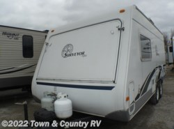 Used 2005 Forest River Surveyor 190T available in Clyde, Ohio