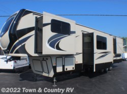 New 2019 Keystone Montana High Country 381TH available in Clyde, Ohio