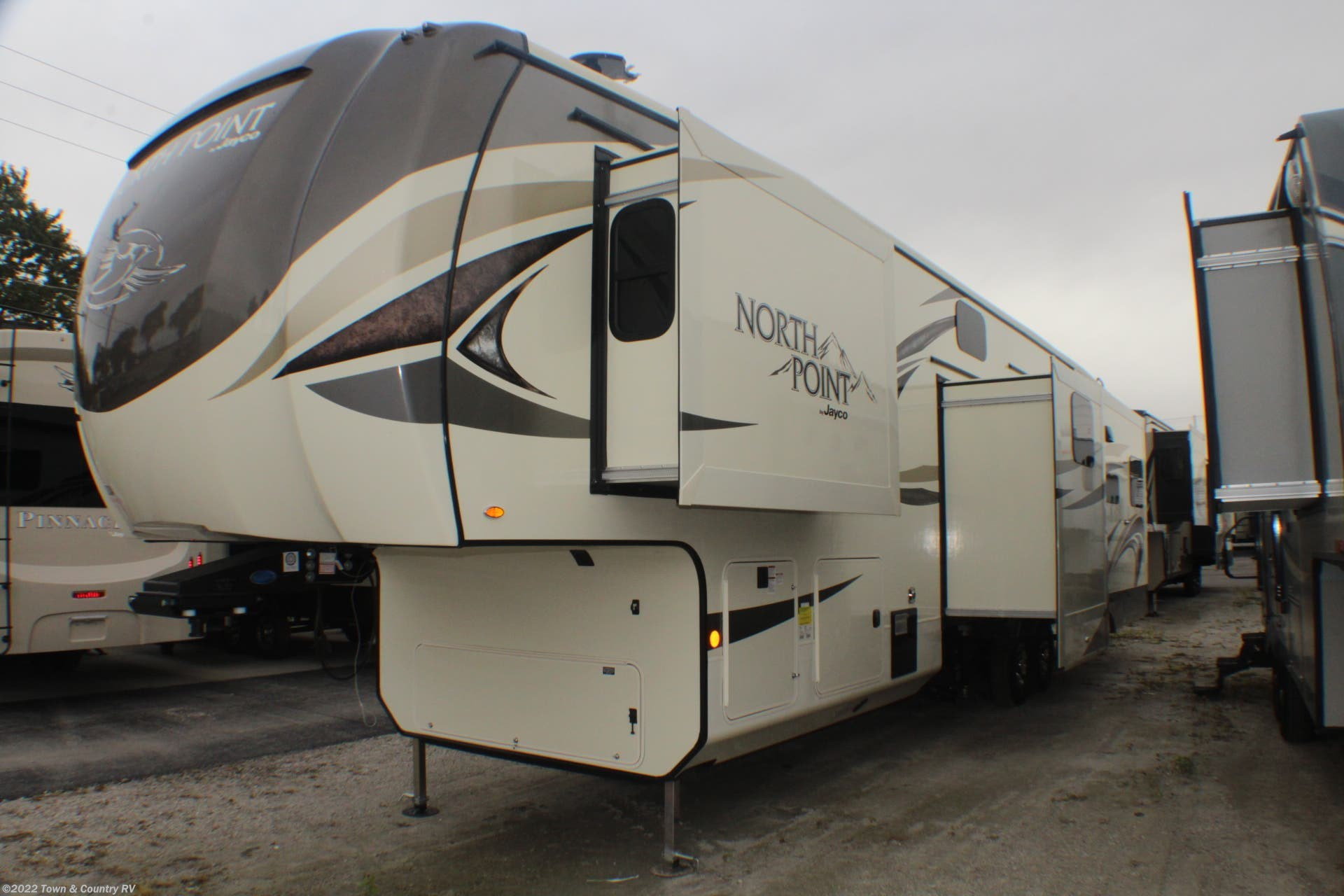 2019 Jayco RV North Point 377RLBH for Sale in Clyde, OH 43410   2929