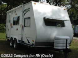 Used 2008  Aerolite Zoom 718QB by Aerolite from Tradewinds RV in Ocala, FL