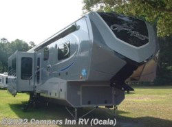 New 2016 Open Range 3X 378RLS available in Ocala, Florida
