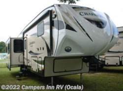 New 2016 Coachmen Chaparral CHF336TSIK available in Ocala, Florida