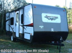 New 2016  K-Z Sportsmen Classic 200 by K-Z from Tradewinds RV in Ocala, FL
