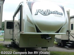 New 2016  Grand Design Reflection 337RLS by Grand Design from Tradewinds RV in Ocala, FL