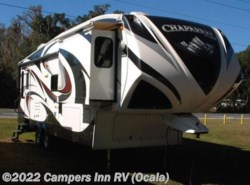 Used 2011  Coachmen Chaparral 278RLDS by Coachmen from Tradewinds RV in Ocala, FL