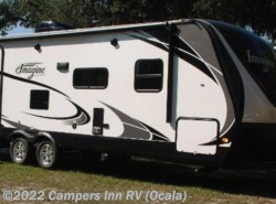 New 2017  Grand Design Imagine 2600RB by Grand Design from Tradewinds RV in Ocala, FL