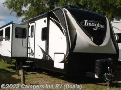 New 2017  Grand Design Imagine 3150BH by Grand Design from Tradewinds RV in Ocala, FL