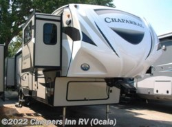 New 2017  Coachmen Chaparral CHF370FL by Coachmen from Tradewinds RV in Ocala, FL