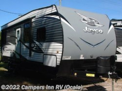 New 2017  Jayco Octane Super Lite 273 by Jayco from Tradewinds RV in Ocala, FL