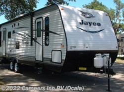 New 2017  Jayco Jay Flight SLX 265RLSW by Jayco from Tradewinds RV in Ocala, FL