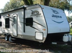 Used 2016  Jayco Jay Flight SLX 264BHW by Jayco from Tradewinds RV in Ocala, FL