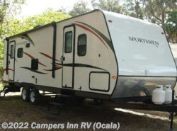 Used 2015  K-Z Sportsmen Show Stopper S281RLSS by K-Z from Tradewinds RV in Ocala, FL