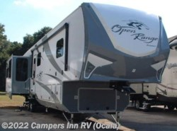 New 2017  Open Range Roamer 371MBH by Open Range from Tradewinds RV in Ocala, FL