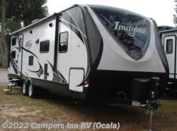 New 2017  Grand Design Imagine 2800BH by Grand Design from Tradewinds RV in Ocala, FL