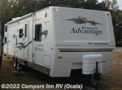 Used 2005  Fleetwood Wilderness Advantage 320BHDS by Fleetwood from Tradewinds RV in Ocala, FL