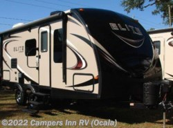 New 2017  Keystone Passport Ultra Lite Elite 19RB by Keystone from Tradewinds RV in Ocala, FL