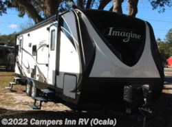 New 2017  Grand Design Imagine 2500RL by Grand Design from Tradewinds RV in Ocala, FL