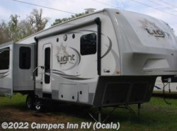 Used 2014  Open Range Light LF297RLS by Open Range from Tradewinds RV in Ocala, FL