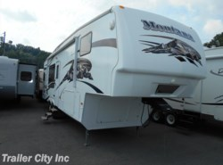 Used 2009  Keystone Montana 3000RK by Keystone from Trailer City, Inc. in Whitehall, WV