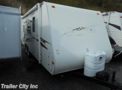 Used 2009 Forest River Surveyor SV-235RKS available in Whitehall, West Virginia