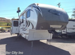 Used 2013  Keystone Cougar 331MKS by Keystone from Trailer City, Inc. in Whitehall, WV