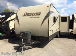 New 2016  Keystone Sprinter 27RL