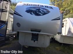 Used 2012  Keystone Montana 346BQ by Keystone from Trailer City, Inc. in Whitehall, WV