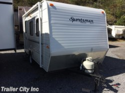 Used 2011 K-Z Sportsmen  available in Whitehall, West Virginia