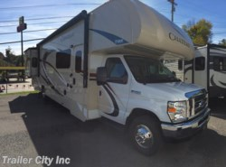 New 2017  Thor Motor Coach Chateau 31L by Thor Motor Coach from Trailer City, Inc. in Whitehall, WV