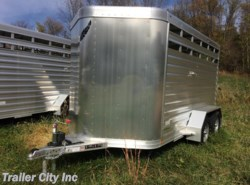 New 2016  Featherlite  8107 by Featherlite from Trailer City, Inc. in Whitehall, WV