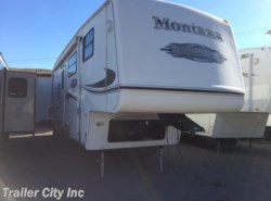 Used 2007  Keystone Montana 342 PHT by Keystone from Trailer City, Inc. in Whitehall, WV