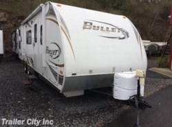 Used 2011  Keystone Bullet 286QBS by Keystone from Trailer City, Inc. in Whitehall, WV