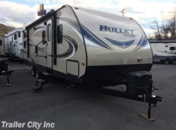 New 2017  Keystone Bullet 287QBS by Keystone from Trailer City, Inc. in Whitehall, WV