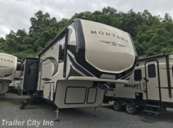 New 2019 Keystone Montana High Country 365BH available in Whitehall, West Virginia