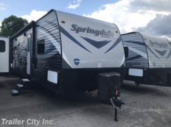 New 2019 Keystone Springdale Summerland 252RL available in Whitehall, West Virginia