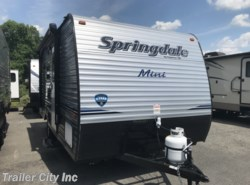 New 2019 Keystone Springdale Summerland Mini 1750RD available in Whitehall, West Virginia