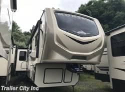 New 2019 Keystone Montana 3810MS available in Whitehall, West Virginia