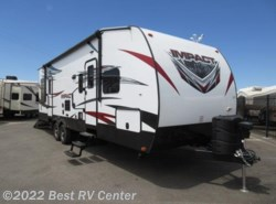 New 2016  Keystone Fuzion Impact FZ300 ONAN 5.5 GENERATOR by Keystone from Best RV Center in Turlock, CA
