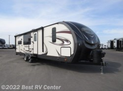 New 2017  Forest River  HERITAGE GLEN 282RK ALL POWER PACKAGE /Out Door Ki by Forest River from Best RV Center in Turlock, CA