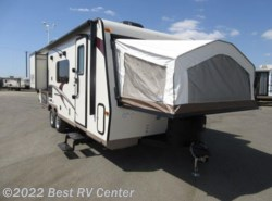 New 2017  Forest River Rockwood Roo 23WS Solid Surface/ Aluminum Wheels / Frameless Wi by Forest River from Best RV Center in Turlock, CA