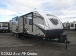 New 2016  Heartland RV Wilderness 3250BS ELITE PACKAGE 3 Slide Outs / Bunk House / O by Heartland RV from Best RV Center in Turlock, CA