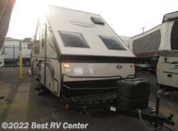 New 2016  Forest River Rockwood Premier A122BH by Forest River from Best RV Center in Turlock, CA