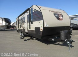 New 2017  Forest River Cherokee 274DBH Two Full Size Bunks / /FLIP DOWN TRAVEL RAC by Forest River from Best RV Center in Turlock, CA