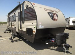 New 2016  Forest River Cherokee 274DBH Two Full Size Bunks / FLIP DOWN TRAVEL RACK by Forest River from Best RV Center in Turlock, CA