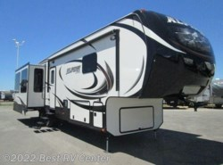 New 2015  Keystone Alpine 3600RS New Design 6 POINT HYDRAULIC AUTO LEVELING by Keystone from Best RV Center in Turlock, CA