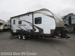 New 2016  Forest River Wildwood 21RBS ALL POWER PACKAGE/ REAR BATHROOM by Forest River from Best RV Center in Turlock, CA
