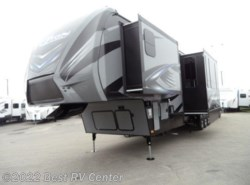 New 2016  Keystone Fuzion FZ416 MONSTER PKG PLUS /6PT HYDRAULIC AUTO LEVELIN by Keystone from Best RV Center in Turlock, CA