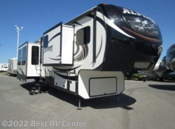 New 2016  Keystone Alpine 3591RS New Design/18 CU FT 3 DOOR RESIDENTIAL REFE by Keystone from Best RV Center in Turlock, CA